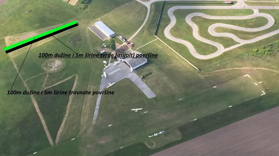 Povratak modelara na travnjake Aerokluba Međimurje