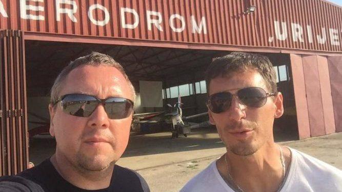 Članovi Aerokluba Međimurje osvojili 1. mjesto