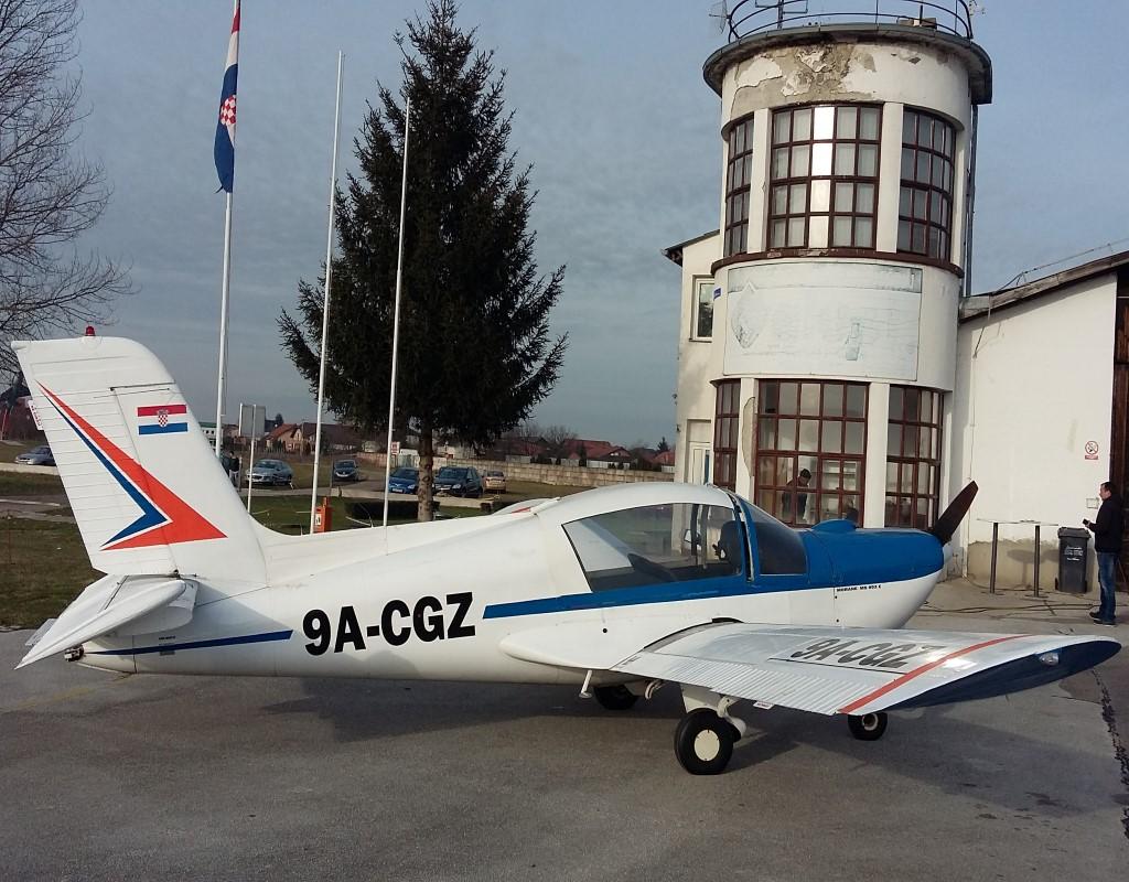9A - CGZ