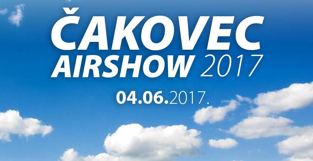 ČAKOVEC AIRSHOW 2017